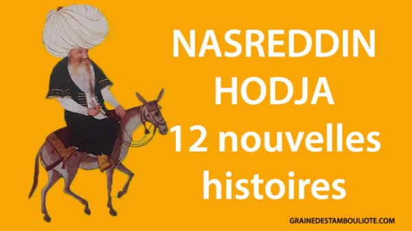 nasreddin hodja histoires drôles turques