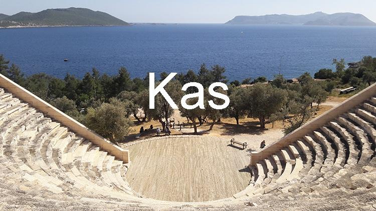 que voir à Kas? que visiter à Kas? que faire à Kas? idées de visites pour une semaine à Kas, sur la côte turquoise méditerranéenne de Turquie